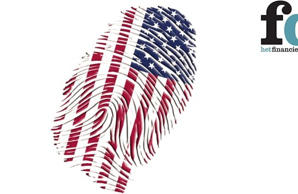 American-fingerprint-financieel-dagblad