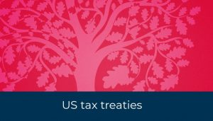 US tax treaties Americans Overseas