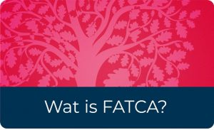 wat is FATCA