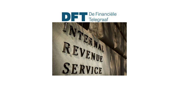 IRS on the lookout for Dutch Americans Financiële Telegraaf