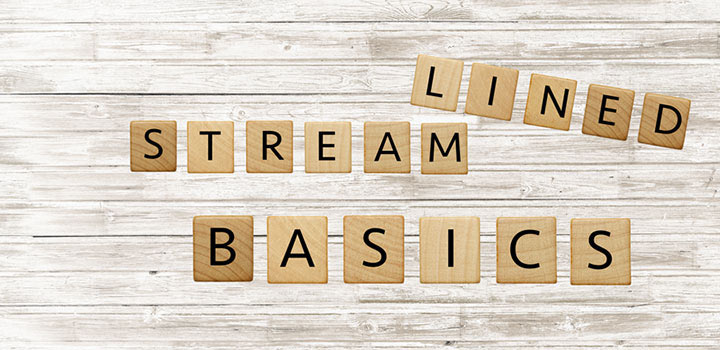 Wat is een Streamlined procedure? En voor wie?