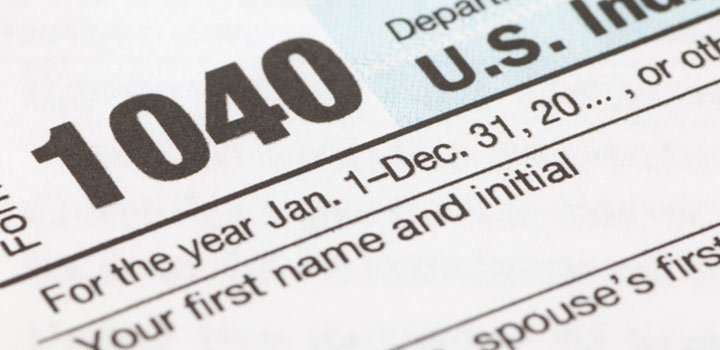 Tips when filing a US tax return