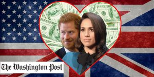 The Washington Post: British royal wedding, IRS review
