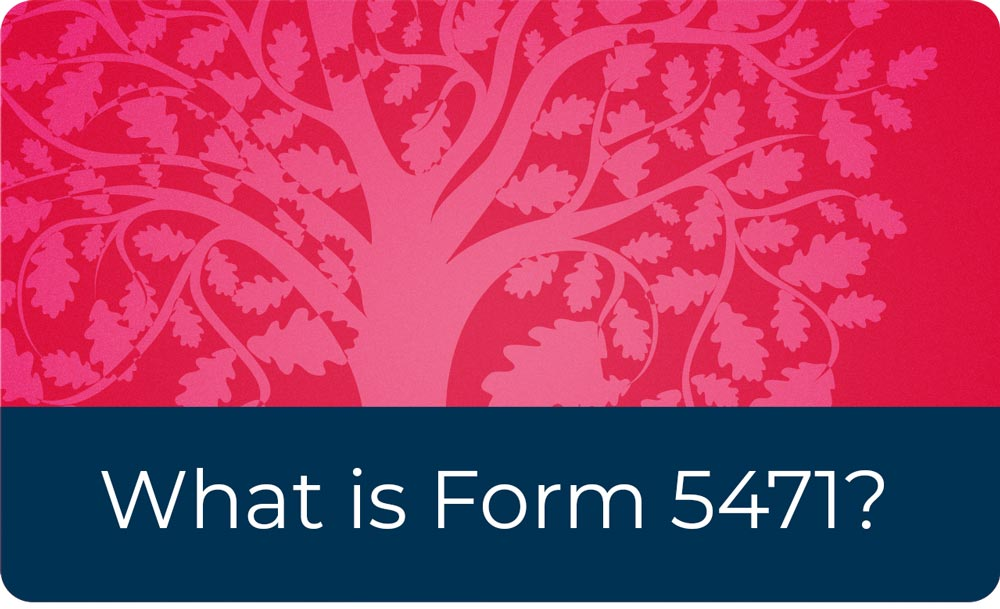 Form 5471 Information Return Of Us Persons With Respect To Certain