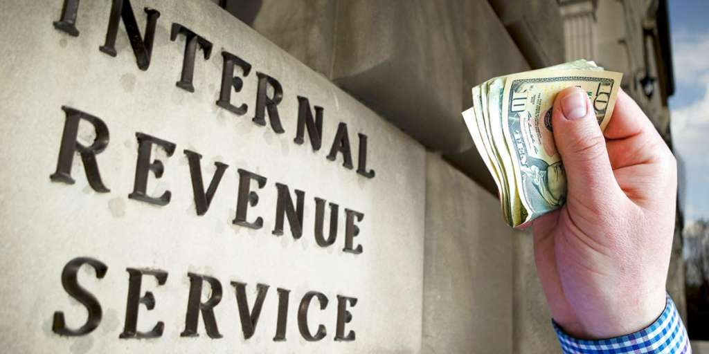 American tax service IRS: end of amnesty program OVDP
