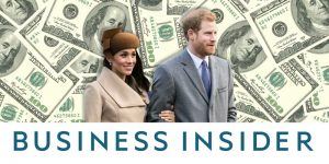 US tax headache for Meghan Markle and the royal family