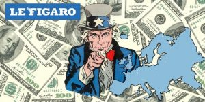IRS tracks down accidental Americans in Europe