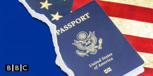 BBC: Americans living overseas renouncing their US citizenship due to USA taxes