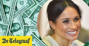 fiscale nachtmerrie door us income tax Meghan
