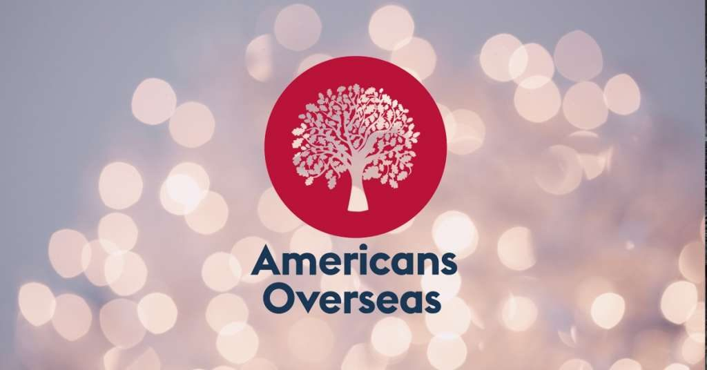 News Americans Overseas 2018 News