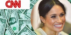 CNN: Meghan, Harry and the royal baby face USA tax problems