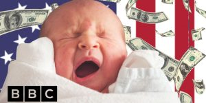 BBC: Could baby Archie pay United States taxes?