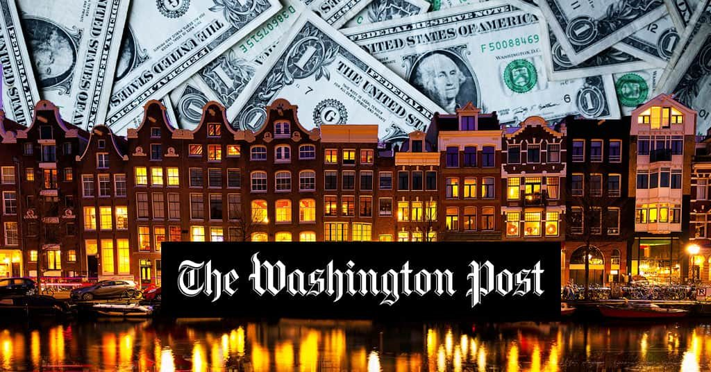 According to The Washington Post: the US tax system creates huge bills for foreign citizens
