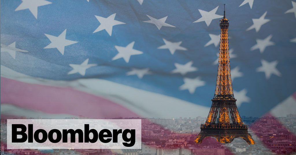 US Tax Treaty not overturned by French court according to Bloomberg