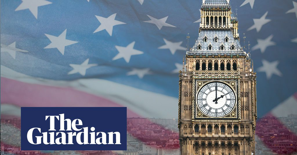 According to the Guardian British citizens born in US risk having UK bank accounts frozen