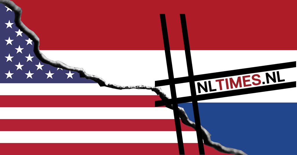 Dutch-Americans massively dropping American nationality over new tax law