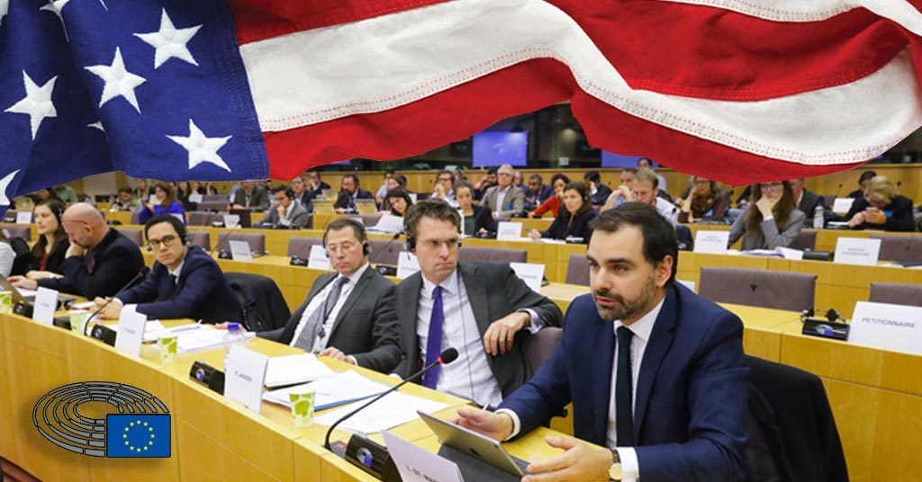 On November 12, 2019, there was a hearing on the consequences of the American FATCA legislation in the European Parliament in Brussels. Americans Overseas was present.