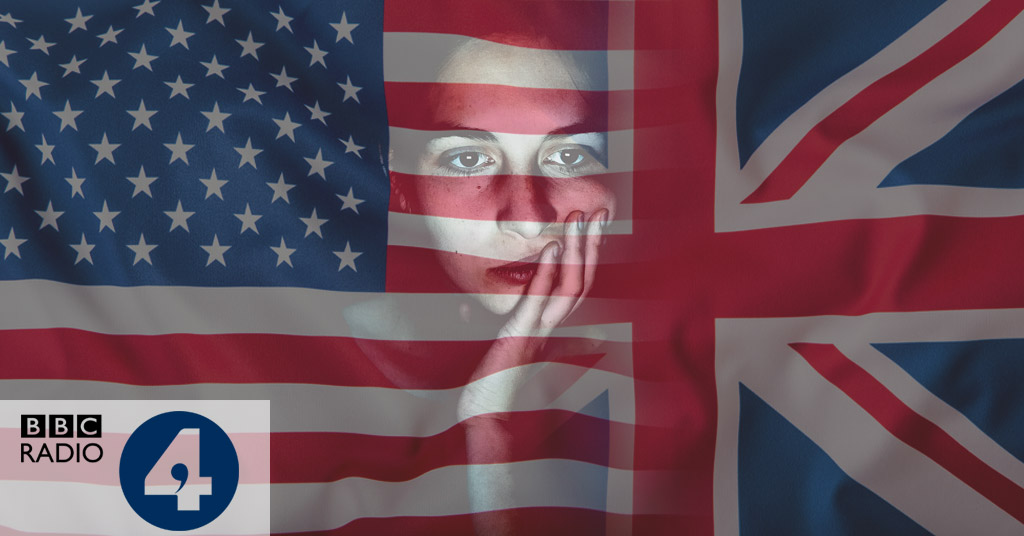 BBC Radio 4: British woman is tax slave for life because of American citizenship