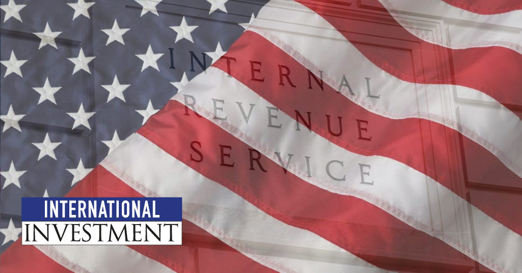 International Investment: IRS tells banks not to close accounts  just because of missing tax ID number