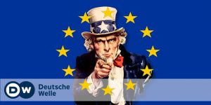 Deutsche Welle: Due to US tax law Europeans struggle for bank access