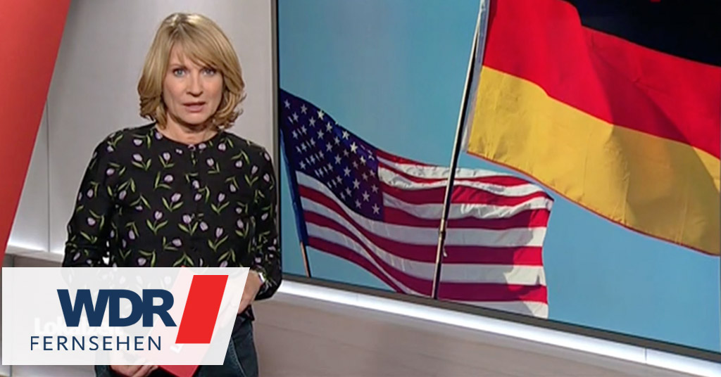 WDR: US tax authority has Germans in its sights