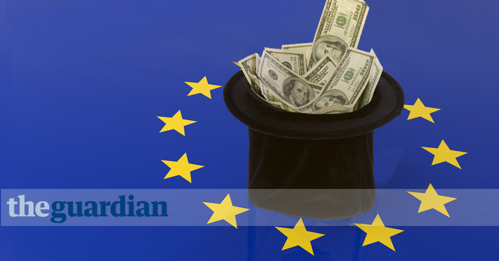 The Guardian: EU fights American tax on accidental American