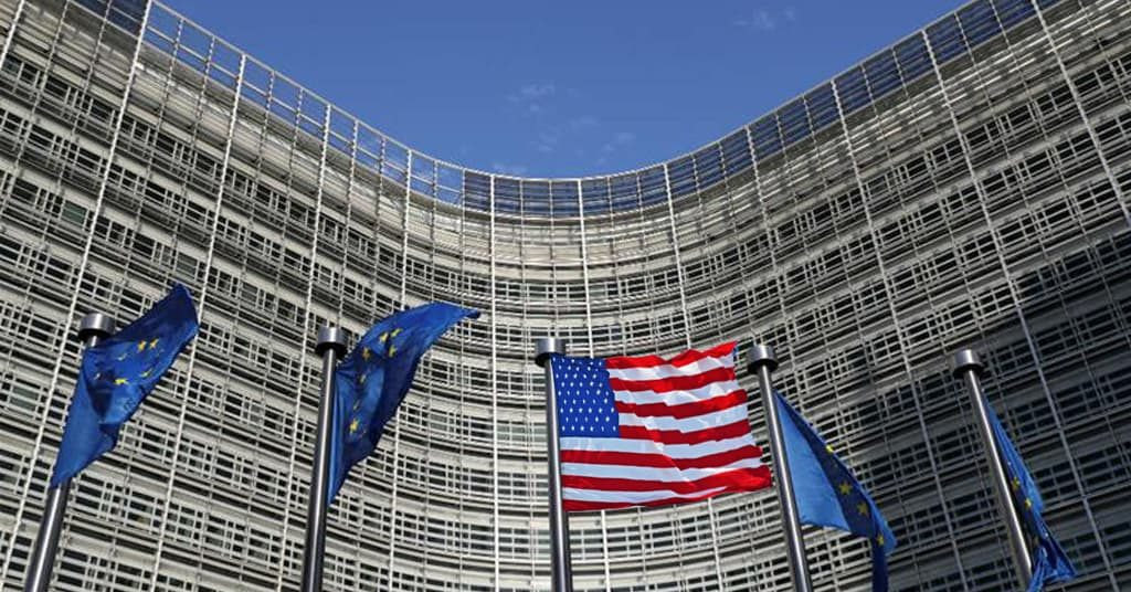 FATCA-agreements do not breach European law according to European Commission