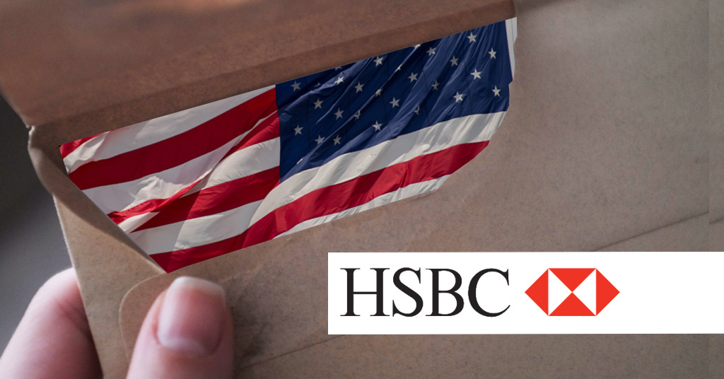 You've received a HSBC FATCA letter, now what?