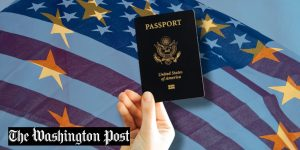 Washington Post: How the coronavirus makes it impossible to renounce U.S. citizenship
