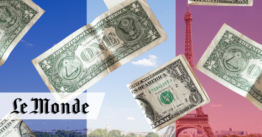 Le Monde: La situation fiscale des 300.000 Américains accidentels Americans Overseas