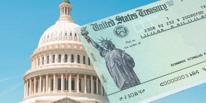 Third Round Of American Stimulus Cheques.Who is eligible?