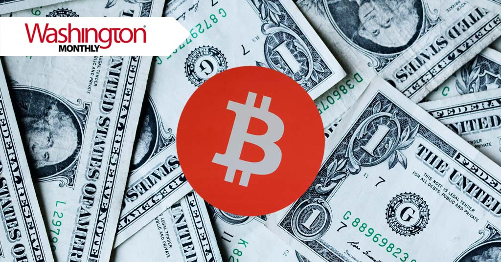 The Biden administration doesn't need Congress's consent to crack down on bitcoin tax evasion. Read more on Americans Overseas